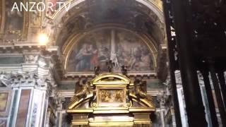 Экскурсии по Риму и Ватикану с индивидуальным гидом(, 2015-03-02T12:47:23.000Z)