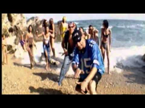 Monteniggers - So I Tekila - (Official Video 1997)
