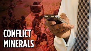 How Your New Smartphone Funds Africa's Deadliest War