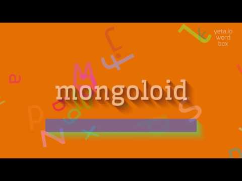 "How to say ""mongoloid""! (High Quality Voices)"
