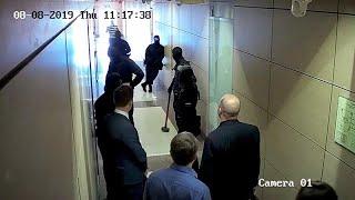 """Счета """"Фонда борьбы с коррупцией"""" Навального арестованы…"""