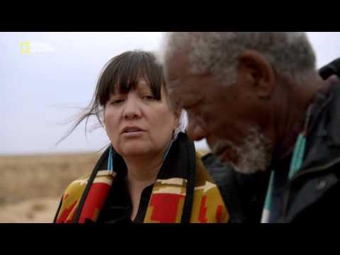 La cérémonie sacrée des Navajo