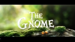 Gnome Movie Trailer