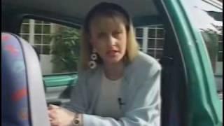 TopGear 1993 Renault Twingo Test Drive