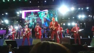 Banda el Recodo - Corazón de texas 2014 Pénjamo Gt