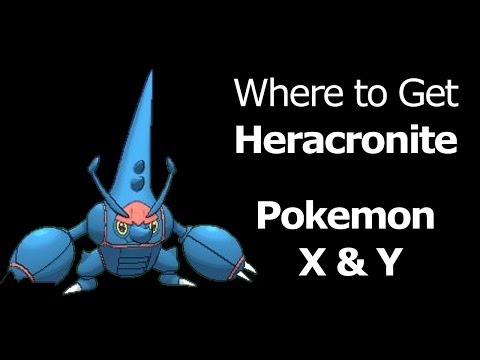Where to find Blazikenite Pokemon X Y Blazikenite Mega Blaziken Item Blazikenite from YouTube · High Definition · Duration:  55 seconds  · 52.000+ views · uploaded on 18-10-2013 · uploaded by Alex Ogloza