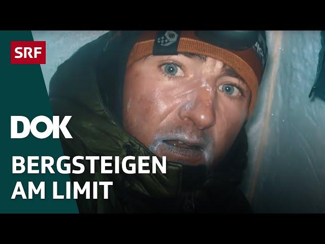 Ueli Steck – Konflikt mit den Sherpas   Fortsetzung folgt   Doku   SRF Dok