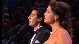 One hand, one heart. Charles Castronovo, Sarah Fox, John Wilson Orchestra