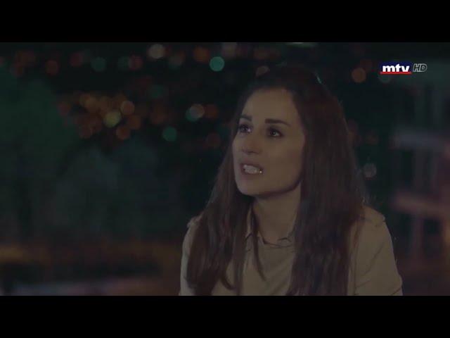 مسلسل ع اسمك - الحلقة 26 - تركها أبوها وحيدة على الطريق في الليل والبرد قارس