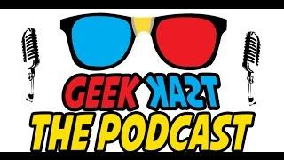 Episode 014 (Spectre, Wonder Woman, Arrow, Flash, Supergirl, Silver Linings Playbook, Karen O)