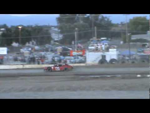 Orland Raceway 6-12-10/Hobby Stocks