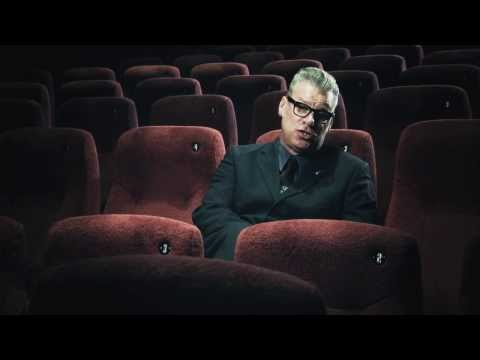 Mark Kermode on his book Hatchet Job