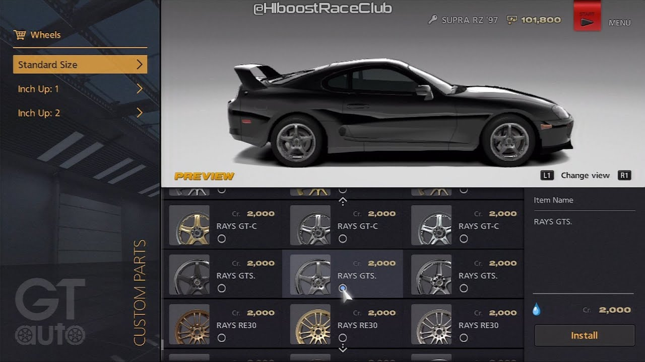 Gran turismo 6 1400 hp th400 big turbo nitrous supra build test n tune w 1000 hp supras gtr youtube