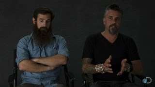 Richard & Aaron: Best Car Collections | Fast N' Loud