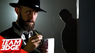 Whodunnit!? | Crime Scene Investigation Challenge!! 🚔👮🏼♂️