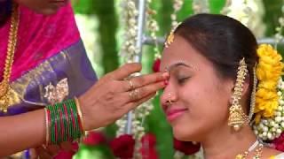 Bride ceremony promo