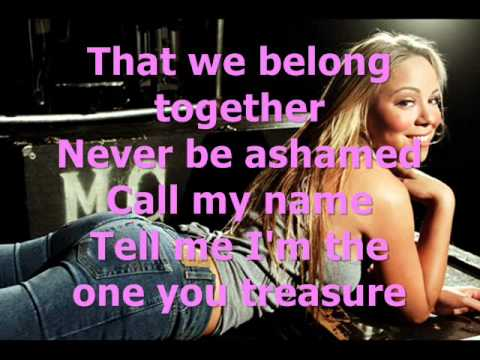 Mariah Carey - Forever ( Lyrics )