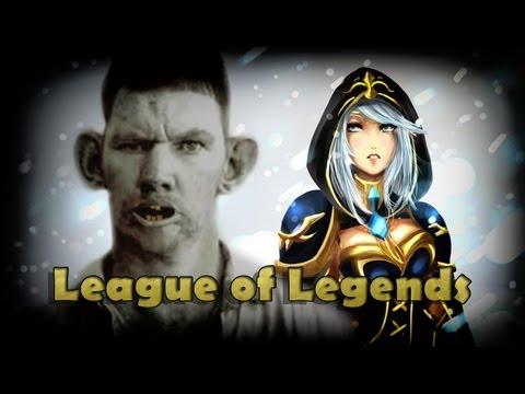 видео: Глад Валакас - Гайд для начинающих в league of legends