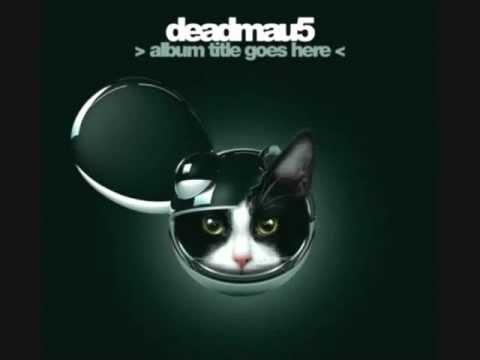 Deadmau5 - Professional Griefers ( Instrumental HQ Version )