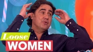 Micky Flanagan Doesn't Quite Get Daytime TV | Loose Women