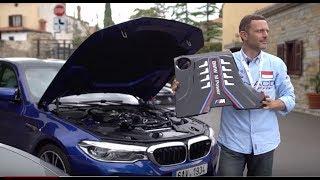 Koji vam je bolji?  BMW M5 ili i8 Roadster? - by Juraj Šebalj