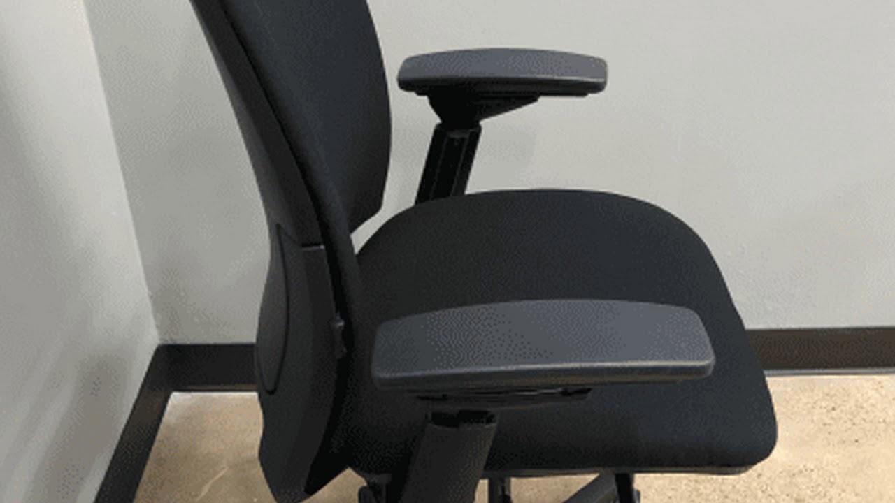 Steelcase amia task chair canada