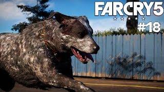FAR CRY 5 : #018 - Fettes Auto - Let's Play Far Cry 5 Deutsch / German