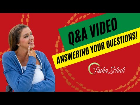 Answering YOUR Questions! Q&A Video