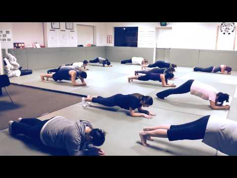 Fat Furnace Fitness Program – Glendora Body Weight Fitness – Weight Loss