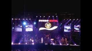 Richie Ray & Bobby Cruz feat. Victoria Sanabria - Bomba en Navidad - En Vivo