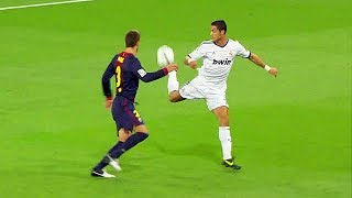 Cristiano Ronaldo Moments of Magic Part 2