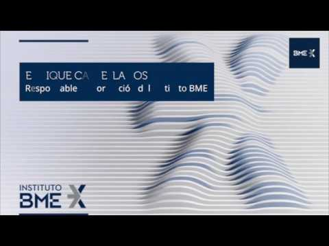 Tutoriales Instituto BME (II).Los Puntos Del IBEX 35