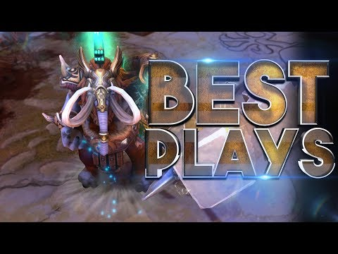 Best Plays, Best Moments Of Leipzig Major 2020 Dota 2