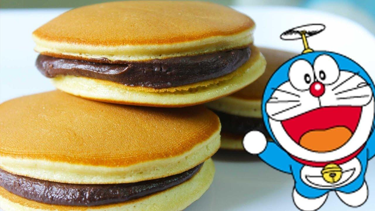 Dora Cake Japan