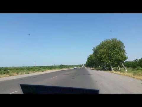transAsia40-D55 Khujand》Konibodom @Tajikistan