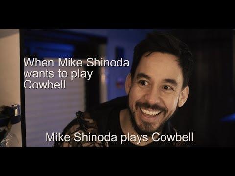 More Cowbell w/ Mike Shinoda & Don Broco