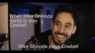 More Cowbell w Mike Shinoda amp; Don Broco