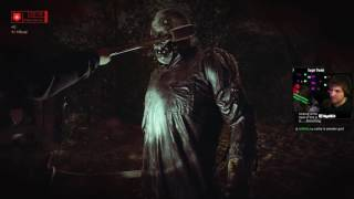 Friday The 13th - 3 JASON KILLS IN A ROW IN QUICKPLAY - Recorded LIVE