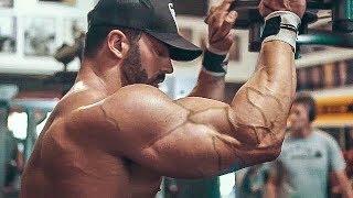 Back Workout - Sergi Constance ⚡