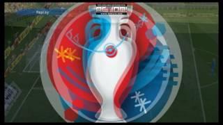 CROÁCIA X ESPANHA -EURO 2016 JOGO 3