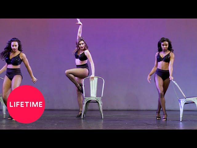Dance Moms: Irreplaceables Group Dance: The Last Dance (Season 7, Episode 24)   Lifetime