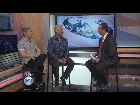 Greg Louganis headlines the 2015 Honolulu Rainbow Film Festival
