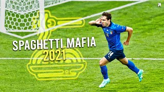 Federico Chiesa ● SPAGHETTI MAFIA (Body Remix)   Skills & Goals 2021   HD