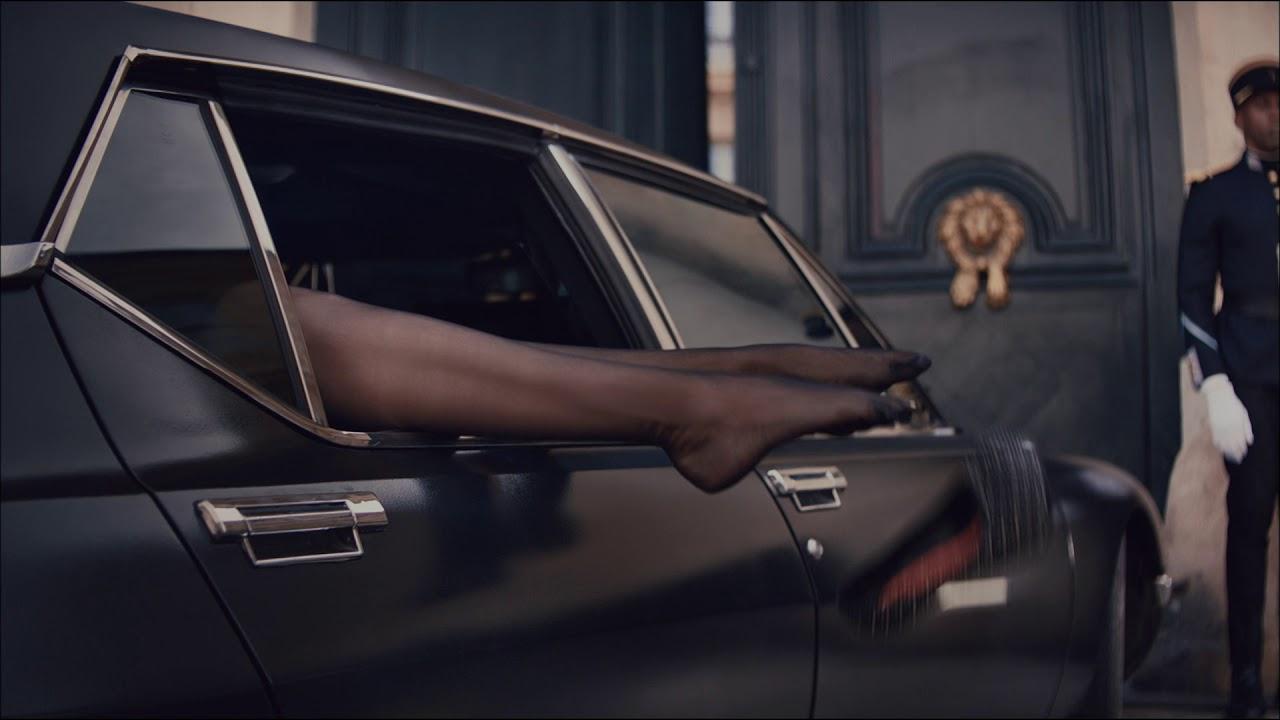 Jean Paul Gaultier Parfum Scandal Ici Paris Xl Youtube