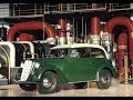 Car Review: 1939 Opel Olympia