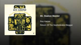 Mr. Station Master
