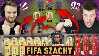 FIFA SZACHY KONTRA KOZA!