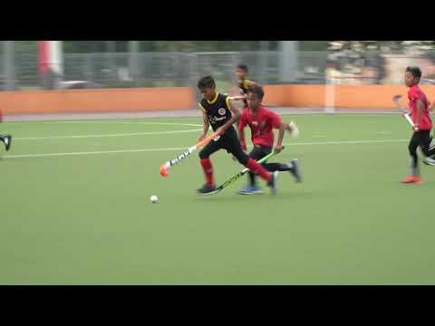 Kejohanan Hoki MSS Selangor 2019