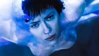GHOST IN THE SHELL Trailer 1 + 2 (2017)