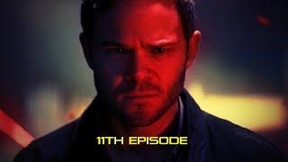 "Quantum Break: Chronon Syndrome - TV Spot (11th episode) ""Refuse Junction"""